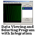 Data Viewing and Selecting Program with Integration (Dvaspi)